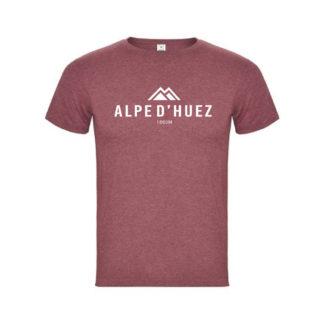 camiseta ciclista alpe d'huez