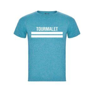 Camiseta casual ciclista Tourmalet