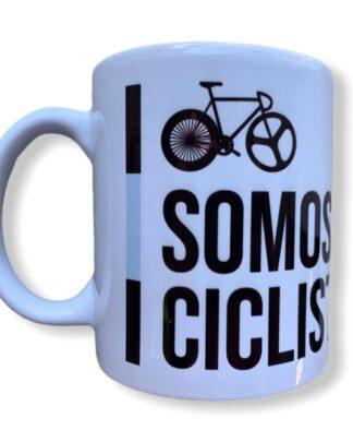 taza ciclista