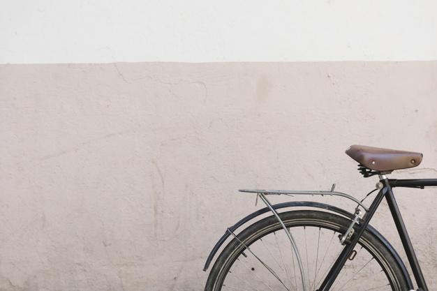 moda Bicicleta vintage