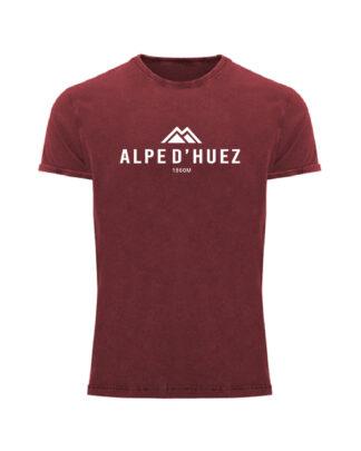 Camiseta tour de francia alpe d'huez