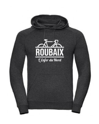 sudadera ciclismo roubaix