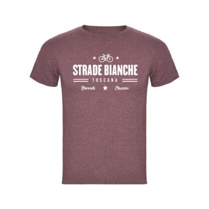 camiseta Strade Bianche shirt